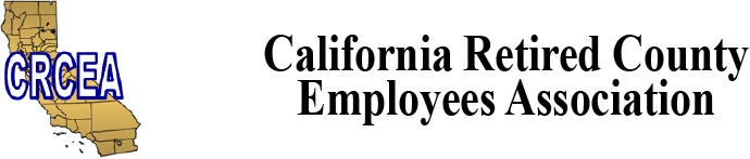 CRCEA - California Retired County Employees Association