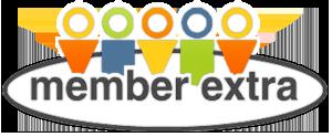 Member Extra Logo