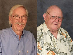 Retirement Security Committee Chairs